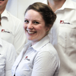 Hannah Barry – Office Manager